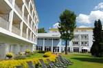 Отель Hotel Zdrojowy Pro-Vita