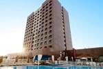 Отель Leonardo Hotel Negev
