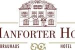 Отель Brauhaus Manforter Hof