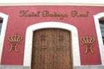Отель Hotel Bodega Real