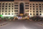 Отель Hamdan Plaza