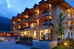 Отель Corona Dolomites Hotel