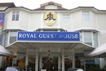 Отель Royal Guest House