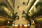 Отель Swiss-Belinn Medan