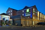 Отель Holiday Inn Express Newcastle Metrocentre