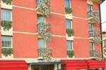Отель Hotel Cortina