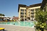 Отель Grand Hotel Velingrad