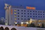 Отель Scandic Södertälje