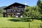 Гостевой дом Hotel Garni Zugspitz