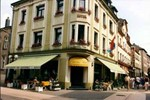 Отель Hotel des Ardennes
