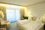 Отель Hotel Landhaus Wirth