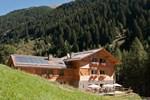 Bionatur Wellness Romantik Hotel Chalet Alpenrose