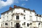 Отель Grail Court Hotel