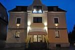 Отель Hotel-Restaurant Franziska