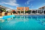 Отель Ianos Hotel