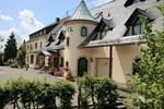 Отель Landhotel Villa Moritz