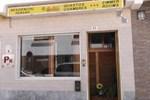 Мини-отель Pensao Residencial Solar - Guesthouse B&B