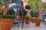 Отель Hotel Villa Romeo