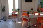 Отель Brit Hotel Caen Mondeville