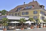 Отель Hotel Murten