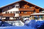 Отель Hotel-Garni Anita