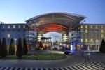 Отель Kempinski Hotel Airport München