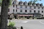 Отель Logis Hotel Des Rochers