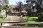 Отель Hostal Los Alamos 1