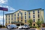 Отель Comfort Suites Columbus