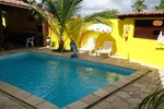 Гостевой дом Pousada Beija Flores