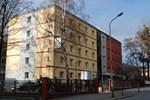 Отель Hotel Piast