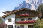 Апартаменты Gästehaus Renate