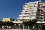 Отель Los Delfines