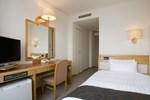 Отель Loisir Hotel Hakodate