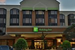 Отель Holiday Inn Long Beach-Downtown Area