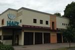 Отель Hapi