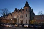 Гостевой дом Cairngorm Hotel