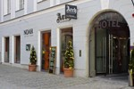 Отель Altstadthotel Arch - Neues Haus