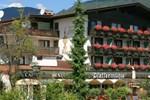 Отель Hotel Alexander
