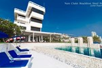 Отель Nern Chalet Beachfront Hotel