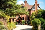Careys Manor Hotel & Spa