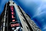 Отель Hotel Empire