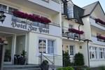 Отель Hotel Zur Post Meerfeld