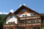 Апартаменты Ferienhaus Christina & Haus Dr. Krainer