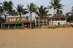 Отель Ranmal Beach Hotel