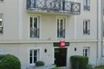 Отель ibis Valenciennes