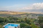 Отель Kfar Giladi Kibbutz Hotel