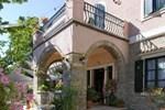 Гостевой дом Villa Andor