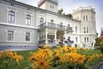 Отель Next Hotel Karhula Manor