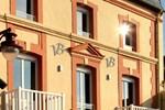 Отель Villa Les Bains